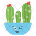 Winkling Succulent Icon