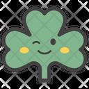 Winky Coriander Icon