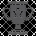 Winner Game Award Icon