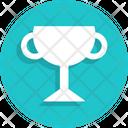 Winner Cup Success Icon