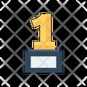 Winner Success Champion Icon