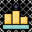 Winner Rank Achievement Icon