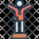 Winner Medalist Vanquisher Icon