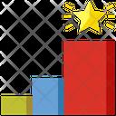 Winner Success Achievement Icon
