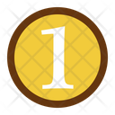 Award Game Play Icon