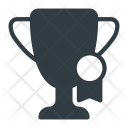 Winner Teamwork Cup Icon