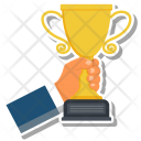 Winner Cup First Icon