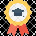 Badge Winner Award Icon
