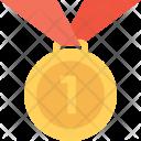 Medal Position Reward Icon