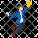 Winner Avatar Icon