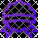 Winner Badge Icon
