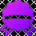 Winner Badge Ribbon Badge Badge Icon