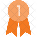 Winner badge Icon