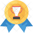 Winner Batch Icon