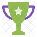 Winner Cup Award Icon