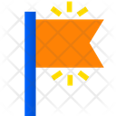Winner Flag Success Flag Flag Icon