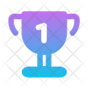 Winner Trophy Winner Trophy Icon
