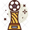 Winner Trophy Icon