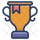 Winner Cup Award Trophy Icon