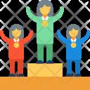 Winners Icon