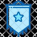 Winning Flag Icon