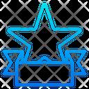 Star Badge Reward Icon