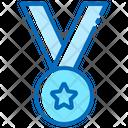 Winning Medal Icon
