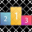 Winning Position Icon
