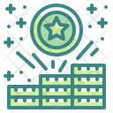 Winning Prize Icon