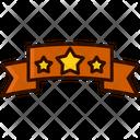 Winning Ribbon Icon