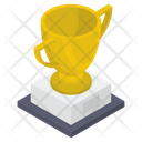 Trophy Olympics Cup Olympics Trophy Icon
