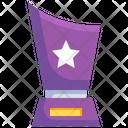 Winning Trophy Champion Trophy Champion Icon