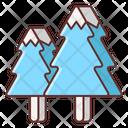 Winter Climate Cold Icon