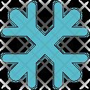 Winter Winter Season Cold Icon