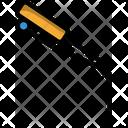 Winter Fish Hole Icon