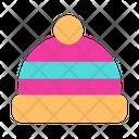 Baby Beanie Hat Baby Beanie Icon
