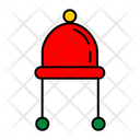 Winter Cap Icon