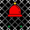 Color Christmas Celebration Icon