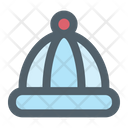 Cold Hat Skullcap Icon