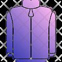 Winter Clothes Icon