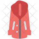 Winter coat Icon