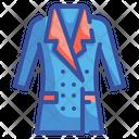 Winter Coat Icon