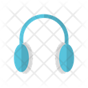 Winter Earmuffs Cold Winter Icon