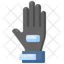 Winter Gloves Ski Gloves Winter Clothes Icon