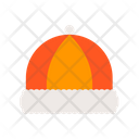 Winter Hat Hat Winter Protection Icon