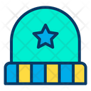 Winter Hat Icon