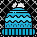 Winter Hat Winterhat Icon