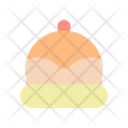 Winter Hat Beanie Clothing Icon