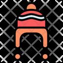 Winter Hat Winter Hat Icon