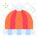 Hat Clothing Winter Hat Icon